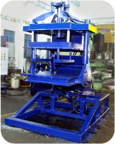 Steering PU Moulding Machine
